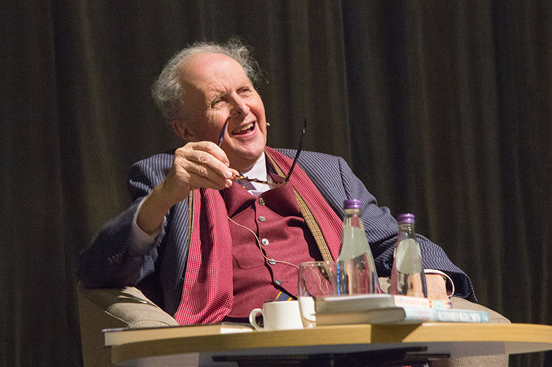Alexander-McCall-Smith-by-Ronnie-Galloway
