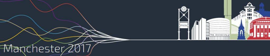 cilip manchester 2017 logo