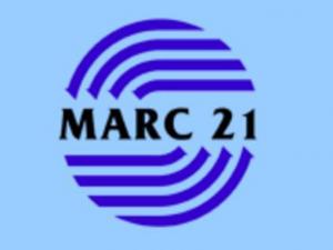 marc 21 logo