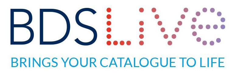 bds live logo