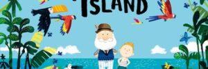 grandads island book cover